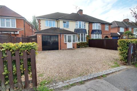 4 bedroom semi-detached house for sale - Wokingham Road, Earley, Reading, Berkshire, RG6