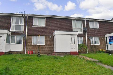 2 bedroom flat to rent - Cateran Way, Cramlington, Northumberland, NE23 6HD
