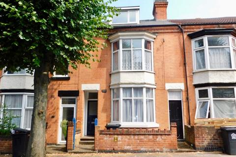 5 bedroom terraced house to rent - Brazil Street, Leicester LE2 7JA