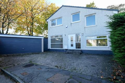 5 bedroom detached house for sale - 6 Barnton Park Dell, Barnton, Edinburgh. EH4 6HW