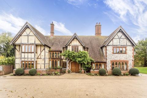 7 bedroom detached house for sale - Epping New Road, Buckhurst Hill, IG9