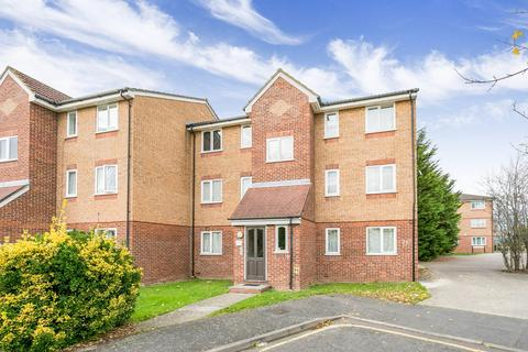1 bedroom flat for sale - Express Drive, Goodmayes, IG3