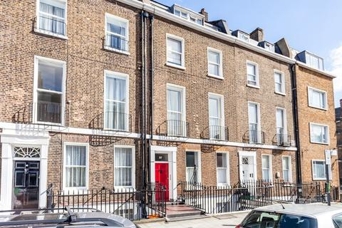 Residential development for sale - Doughty Street, Bloomsbury, WC1N