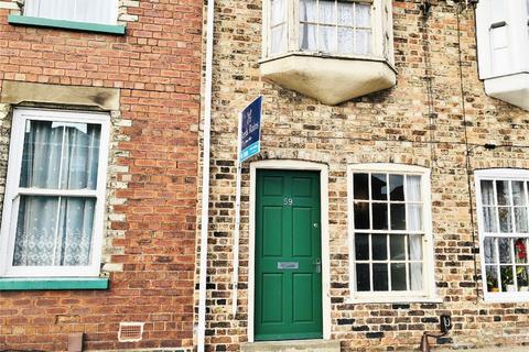 2 bedroom cottage to rent - 59, Front Street, Acomb, York