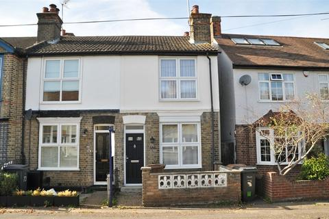 3 bedroom end of terrace house for sale - Waterhouse Street, Chelmsford, Essex