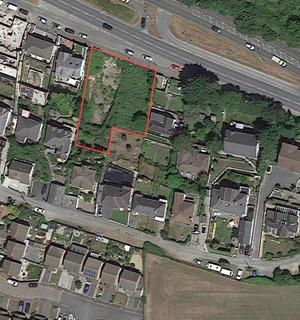 Land for sale - Billacombe Road, Plymstock, Plymouth