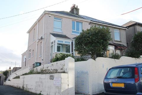 3 bedroom end of terrace house for sale - Lucas Lane, Plympton