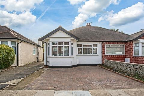 3 bedroom semi-detached bungalow for sale - Sandown Way, NORTHOLT, Middlesex