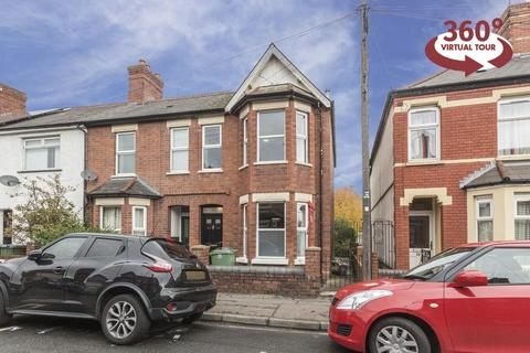 3 bedroom terraced house for sale - Evansfield Road, Llandaff North - REF# 00003686 - View 360 Tour at http://bit.ly/2RBnTgD