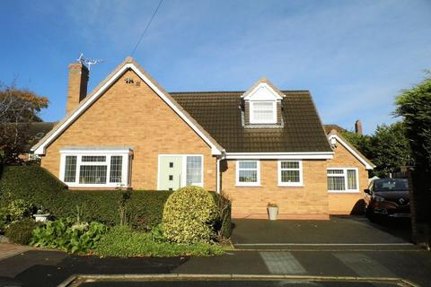 3 bedroom detached bungalow for sale - St. Michaels Close, Pelsall, Walsall
