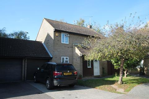 3 bedroom link detached house to rent - Yeldham Lock, Chelmsford