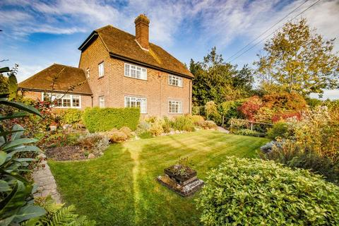 3 bedroom detached house for sale - Fieldway, Ditchling