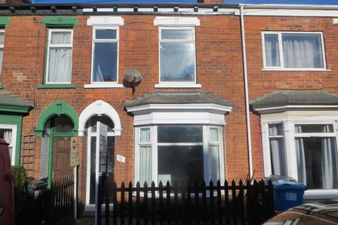 3 bedroom terraced house for sale - Welbeck Street, Hull, HU5 3SQ