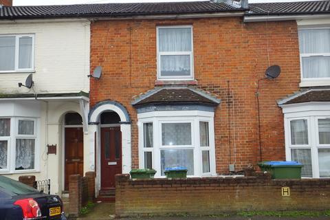 Studio to rent - Room 1, 41 Derby Road