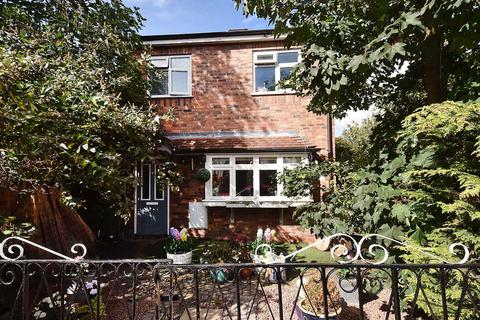 4 bedroom detached house for sale - Raymond Avenue, Stockton Heath, WArrington