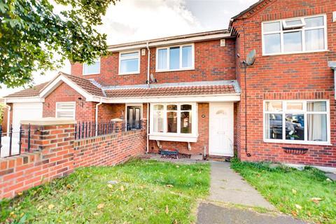 2 bedroom terraced house to rent - Bewick Park, Wallsend, NE28