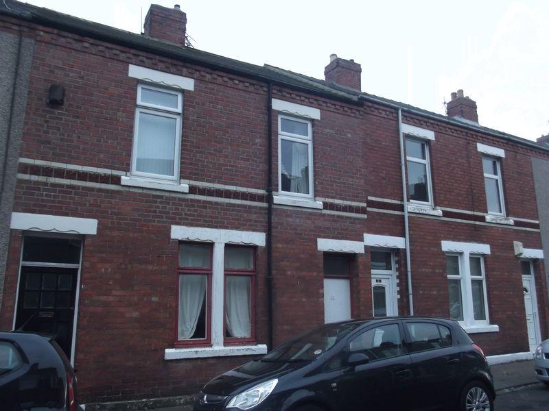 1 Bedroom Flat for sale in Sidney Street, Blyth