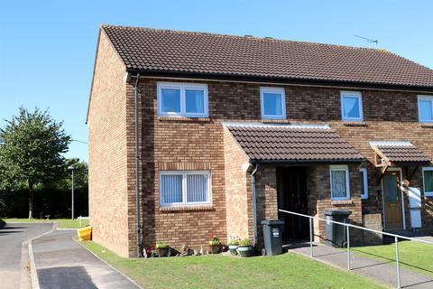 2 bedroom retirement property for sale - Heathfield Way, Nailsea