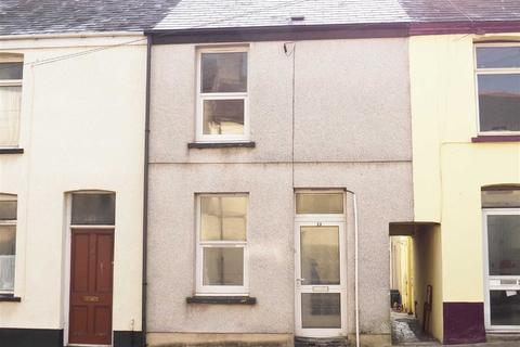 2 bedroom terraced house for sale - Priory Street, Carmarthen