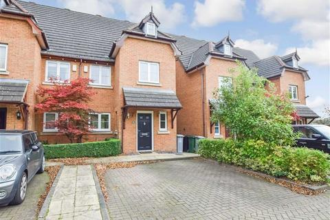 3 bedroom townhouse to rent - Bow Lane, Bowdon, Cheshire, WA14