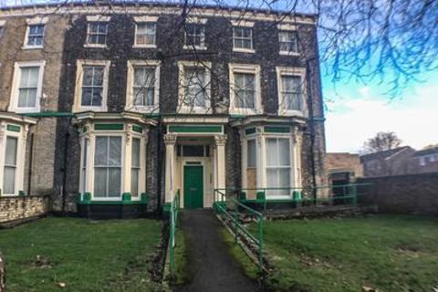 Studio to rent - Flat 2, 74 Beverley Road, Hull, East Riding Of Yorkshire