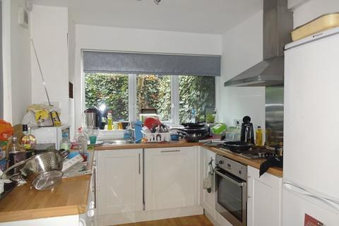 4 bedroom house share to rent - Dunlop Avenue, Nottingham