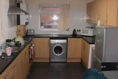 5 bedroom house share to rent - Derby Grove, Nottingham