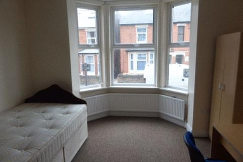 6 bedroom house share to rent - Rothesay Avenue, Nottingham