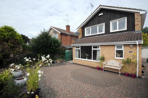 3 bedroom detached house for sale - 5 Farfield Avenue, Knaresborough HG5 8HB