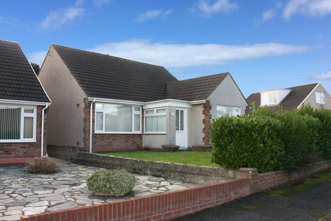 3 bedroom detached bungalow for sale - Shelley Road, Priory Park, Haverfordwest