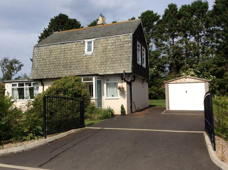 3 Bedrooms Detached House for sale in Kenmore Road, Swarland