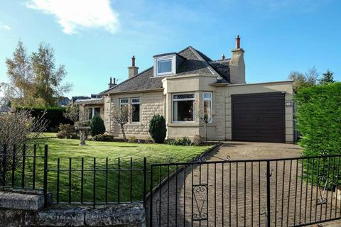 5 bedroom detached bungalow for sale - 2 Coillesdene Terrace, Joppa, EDINBURGH, , Joppa, EH15 2JN