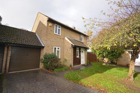 3 bedroom detached house to rent - Yeldham Lock, Chelmsford, Essex, CM2
