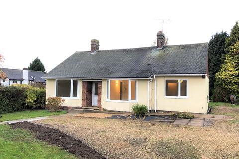 3 bedroom detached bungalow to rent - Bridge End Road, Grantham, NG31