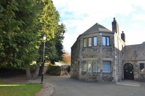 2 bedroom flat to rent - Merrylea Parish Church, Merrylee Road, Newlands, G43