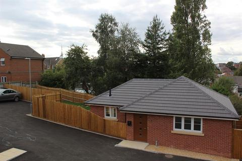 2 bedroom bungalow for sale - Uppleby rRoad, Parkstone, Poole