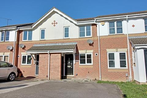 2 bedroom terraced house to rent - Challinor, Church Langley, Harlow, Essex