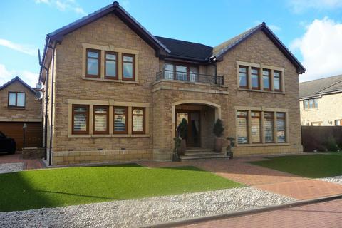 5 bedroom detached house for sale - Captains Walk, Lanarkshire, ML1