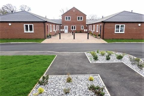 2 bedroom townhouse to rent - Ashmore Lodge, Essington