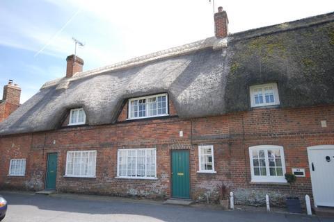2 bedroom cottage to rent - Downton