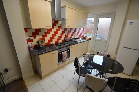 4 bedroom terraced house to rent - Oak Tree Lane, Selly Oak