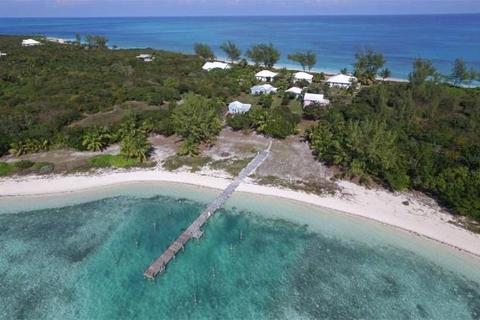 15 bedroom detached house  - Coco Bay Estate, Green Turtle Cay, Abaco
