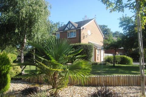 1 bedroom semi-detached house to rent - Haining Gardens, Mytchett, Camberley, Surrey, GU16
