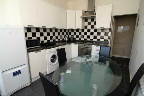3 bedroom maisonette to rent - Radnor Street, Plymouth