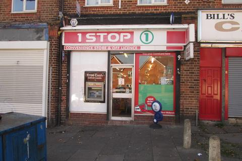 Shop for sale - Kitts Green Road, Kitts Green