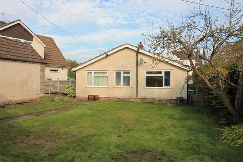 2 bedroom bungalow for sale - Bull Lane, Pill, North Somerset, BS20 0EF