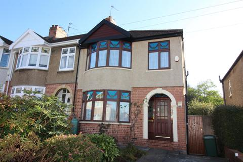 3 bedroom semi-detached house for sale - Everest Road, Fishponds, Bristol, BS16 2DA