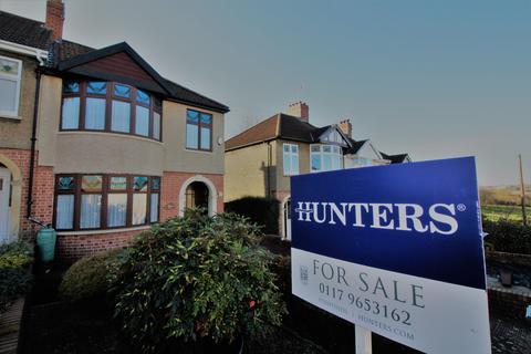 3 bedroom semi-detached house for sale - Everest Road, Fishponds, Bristol, BS16 2DA