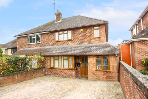 3 bedroom semi-detached house for sale - Redhatch Drive, Earley