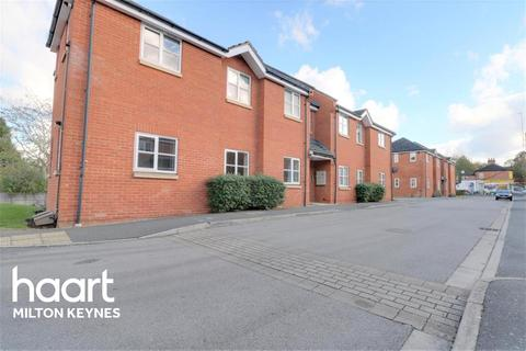 2 bedroom flat to rent - Wooton Court, New Bradwell